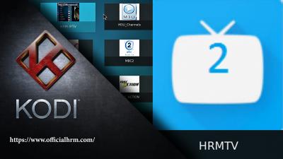 HRMTV Kodi ADDON ALL ARABIC TV CHANNELS LIVE STREAM