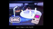 Game online Arduino