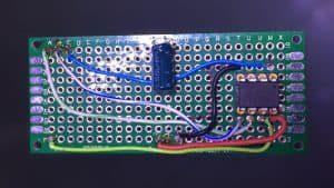 programming attiny85 (Arduino nano)